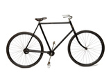 A 1901Columbia Model 75 Bicycle Photographic Print