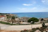 Spain, Tarragona, Roman Amphitheatre, 2nd Century Ad Photographic Print