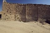 Dam of Ma'Rib, 8th Century Bc, Ma'Rib Governorate, Yemen Photographic Print