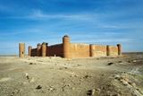 Qasr Al-Hayr Al-Sharqi Castle, 8th Century, Syrian Desert, Syria Photographic Print