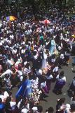 Holy Week, Sonsonate, El Salvador Photographic Print