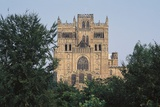 Durham Cathedral, Founded in 1093, United Kingdom Photographic Print
