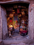 Agadir Imchguiguilne, Near Aït Baha, Morocco Photographic Print