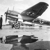 Junkers Ju 88 Aircraft Photographic Print
