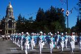 Parade, Frontier Days Celebration, Cheyenne, Wyoming Photographic Print
