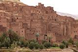 Ksar of Ait-Ben-Haddou, Morocco Photographic Print