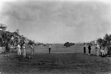 Coral Gables Golf and Country Club, Dec 17, 1924 Photographic Print