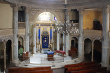 Synagogue in Modena, Italy Photographic Print