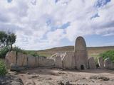 Tomba Di Gigante Di Coddu Vecchiu, Arzachena, Sardinia Photographic Print