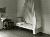 Fanny's Medicine Room, Villa Vailima, Apia, Samoa Photographic Print
