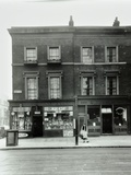 350-352 Hackney Road, Bethnal Green, 1936 Photographic Print