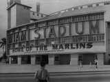 The Bobby Maduro Miami Stadium, 1966 Photographic Print