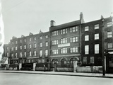 392-404 Hackney Road, Bethnal Green, 1948 Photographic Print