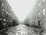 Turin Street, Bethnal Green, 1938 Photographic Print