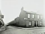 Barnet Grove, Bethnal Green, 1938 Photographic Print