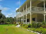 Villa Vailima, Apia, Samoa Photographic Print