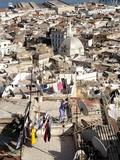 Algiers' Historic Casbah, Algeria Photographic Print