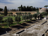 Hadrian's Villa, 2nd Century, Italy Photographic Print