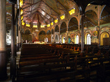 Cathedral Basilica of the Immaculate Conception, Castries, Saint Lucia Photographic Print