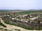 Syria, Ain Dara Temple, Panorama Photographic Print