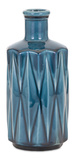 Alena Blue Small Vase Home Accessories