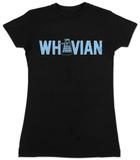 Juniors: Doctor Who- Whovian W/ Dalek Shirts