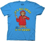 E.T.- It'S All Good In The Hood Shirt