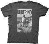Big Lebowski- El Duderino T-shirts