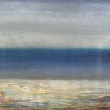 Oceano View Giclée-tryk af  Kemp