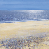 Silver Tide Giclee Print by Paul Evans