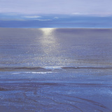 Sea Sparkle Giclee Print by Paul Evans
