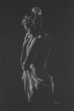 Lumiere II Giclee Print by Deborah Pearce