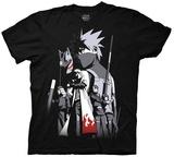 Naruto Shippuden- Kakashi Story Shirt