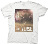 Firefly- Greetings From The Verse T-Shirt