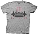 Atari- 2600 With Symbol T-Shirt