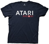 Atari- 1972 With Kanji Shirts
