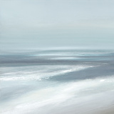 Transient Calm Giclee Print by Tessa Houghton