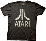 Atari- Classic Logo T-Shirt