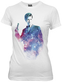 Juniors: Doctor Who- My Doc 11Th T-Shirt