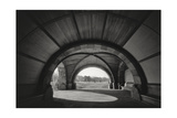 Prospect Park Arch Meadowport Photographic Print by Henri Silberman