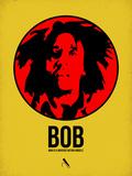 Bob 4 Znaki plastikowe autor Aron Stein