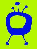 Funny Shape Boxy 3 Znaki plastikowe autor NaxArt