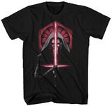 Star Wars The Force Awakens- Kylo Ren En Garde T-Shirts