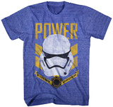 Youth: Star Wars The Force Awakens- Character Match Up Shirts