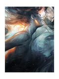 Submerge Prints by Charlie Bowater