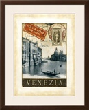 Destination Venice Prints by Tina Chaden