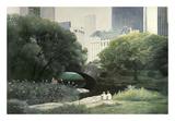 Summer Days Prints by Diane Romanello