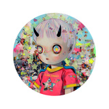 Solitary Child Posters by Hikari Shimoda