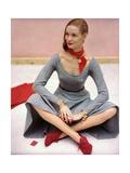 Vogue - December 1945
