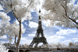 Another Look at Paris Photographic Print by Philippe Hugonnard